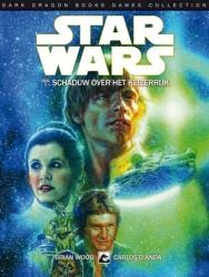 Star Wars # SC10 Schaduw over het keizerrijk 2