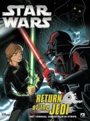 Star Wars # SC - Filmspecial episode VI: Return of the Jedi