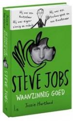 Steve Jobs # HC - Waanzinnig goed