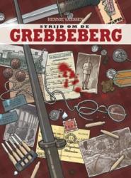 Strijd om de Grebbenberg # HC-uitgave