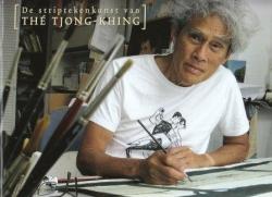 Striptekenkunst van The Tjong-Khing # SC-uitgave