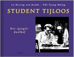 Student Tijloos # HC01 Het spiegeldoolhof