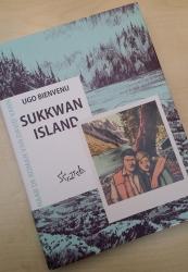 Sukkwan Island # SC - Uitgave