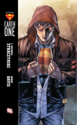 Superman: Earth one # HC01 deel 1