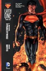 Superman: Earth one # HC02 deel 2