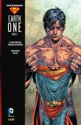 Superman # HC - Earth One 3