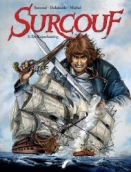 Surcouf # SC03 De Kaperkoning