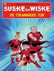 Suske en Wiske # SC320 De tirannieke tor
