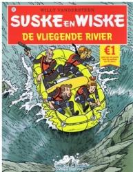 Suske en Wiske # SC322 De vliegende rivier