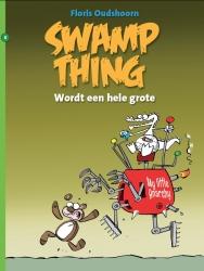 Swamp Thing # SC08 Wordt een hele grote
