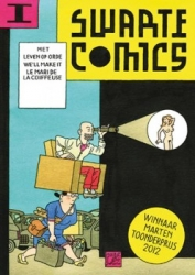 Swarte comics # SC-One Shot