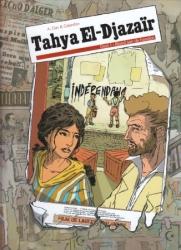 Tahya El-Djazaïr # SC01 Bloed aan de handen