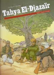 Tahya El-Djazaïr # SC02 Zand in de ogen