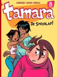 Tamara # SC08 De smeerlap