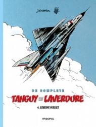 Tanguy en Laverdure # HC04 Integraal