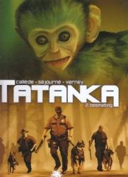 Tatanka # HC02 Besmetting