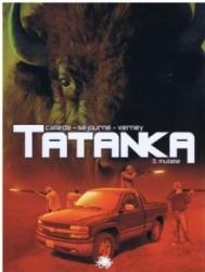 Tatanka # HC03 Mutatie