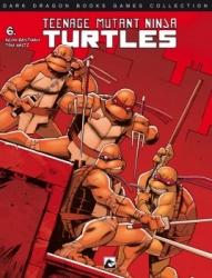 Teenage Mutant Ninja Turtles # SC06 Schaduwen uit het verleden 2