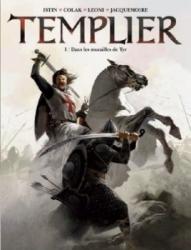 Tempelridder, de # SC01 Tyr Intra Muros