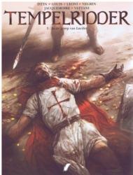 Tempelridder, de # SC03 In de handen van Lucifer