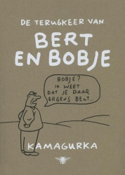 Terugkeer van Bert en Bobje, de # SC-uitgave