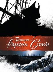 Testament van kapitein Crown, het # HC01 Vijf bastaardkinderen