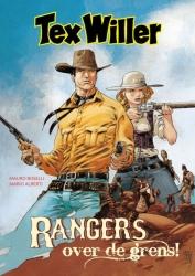 Tex Willer # SC01 Rangers over de grens