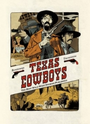 Texas Cowboys # HC-One Shot