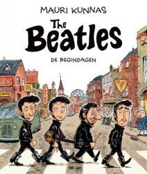 The Beatles # HC-One Shot De begindagen