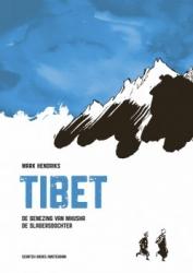Tibet # SC - De genezing van Mhusha de slagersdochter