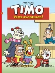 Timo # SC03 Vette avonturen!