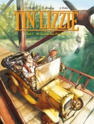 Tin Lizzie # HC01 De mooiste van Ponchatowla