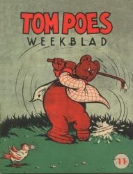 Tom Poes weekblad # HC11