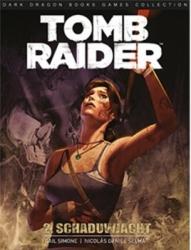 Tomb Raider # SC02 Schaduwjacht