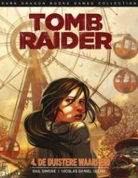 Tomb Raider # SC04 De duistere waarheid