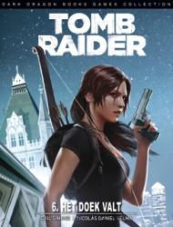 Tomb Raider # SC06 Het doek valt