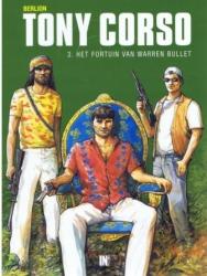 Tony Corso # SC03 Het fortuin van Warren Bullet
