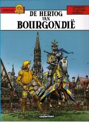Tristan # SC12 De hertog van Bourgondië