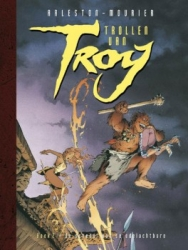 Trollen van Troy # SC02 De schedel van de edelachtbare
