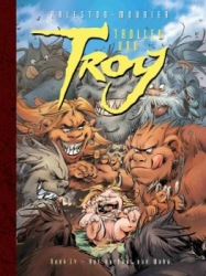 Trollen van Troy # SC14 Het verhaal van Waha