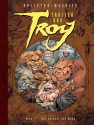 Trollen van Troy # HC14 Het verhaal van Waha