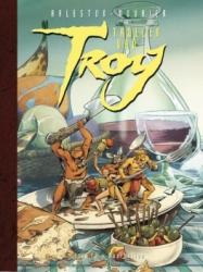 Trollen van Troy # SC15 Haarballen