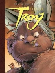 Trollen van Troy # SC016 Trollenhaar