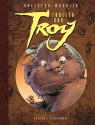 Trollen van Troy # HC016 Trollenhaar