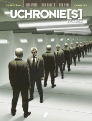 Uchronie(s) # Repliek HC-uitgave