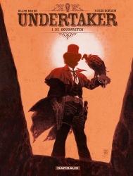 Undertaker # SC01 De goudvreter