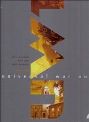 Universal War One # Cassette met deel 4, 5 en 6