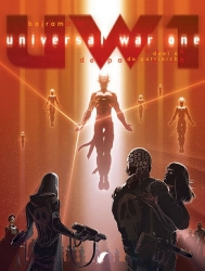 Universal War One # HC06 De patriarch