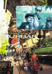 Urban # HC02 Wie zal sterven?