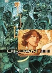 Urban # SC03 Laat er licht zijn